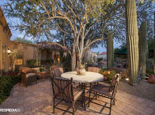 8255 E Vista De Valle , Scottsdale AZ