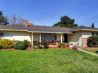 1001 La Sierra Dr , Sacramento CA