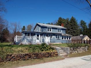 71 Chester Rd , Derry NH