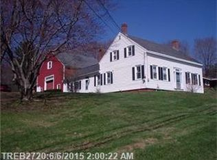 220 Route 133 , Winthrop ME