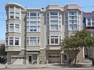 1988 Hayes St , San Francisco CA
