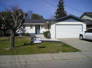 770 Grace St , Livermore CA