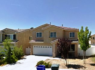 15597 Deep Canyon Ln , Victorville CA