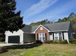5728 Woodduck Cir , Wilmington NC
