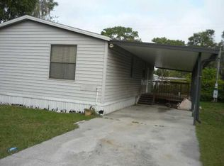8804 Fouress Ln , Gibsonton FL
