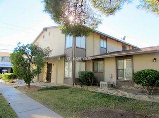1483 Dorothy Ave Apt 3, Las Vegas NV