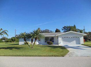 239 Redwood Rd , Venice FL