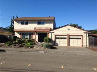 2420 Neotomas Ave , Santa Rosa CA