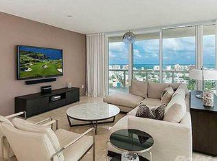450 Alton Rd Apt 1507, Miami Beach FL