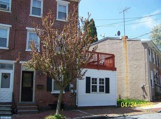 214 N Franklin St , West Chester PA