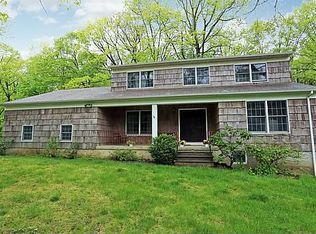 71 Whippoorwill Rd E , North Castle NY