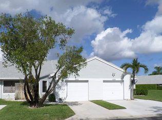 12310 Forest Greens Dr , Boynton Beach FL
