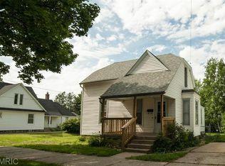 1021 Watson St SW , Grand Rapids MI