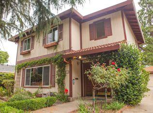 2915 Santa Buena Way , Sacramento CA