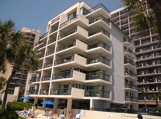 7200 N Ocean Blvd # 203, Myrtle Beach SC