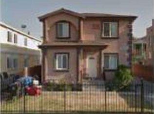 411 E 61st St , Los Angeles CA