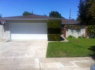 853 Orange Ave , Sunnyvale CA