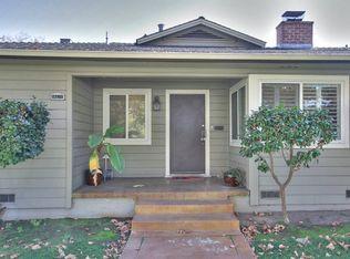 1260 Willow St , San Jose CA