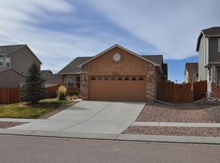 8420 Vanderwood Rd , Colorado Springs CO