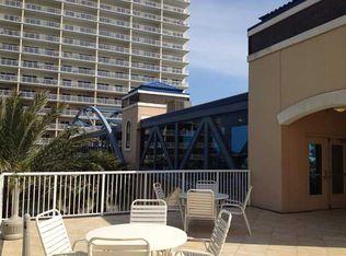 1010 W Beach Blvd Apt 1206, Gulf Shores AL