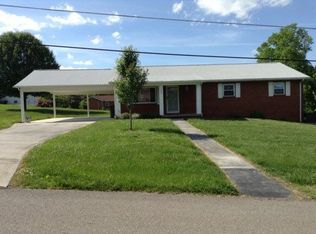 4309 Comet Ln , Knoxville TN