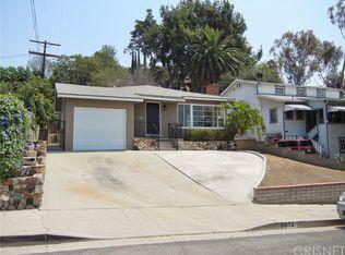 5912 Lomitas Dr , Los Angeles CA