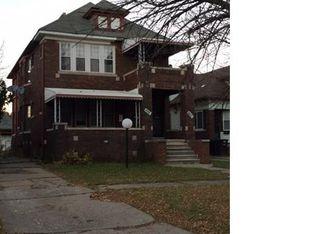 8660 Beechdale St , Detroit MI