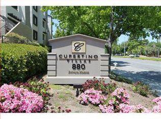 880 E Fremont Ave Apt 103, Sunnyvale CA