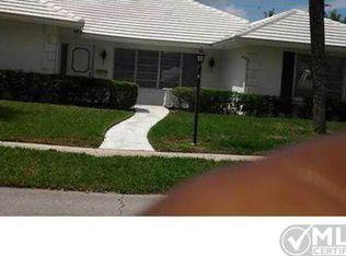 660 Elm Tree Ln , Boca Raton FL