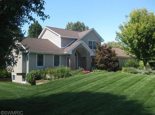 3558 Mason Lake Rd NE , Grand Rapids MI