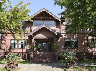 1803 San Antonio Ave , Alameda CA