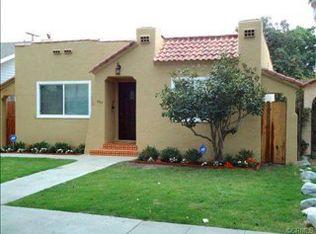 462 E 59th St , Long Beach CA
