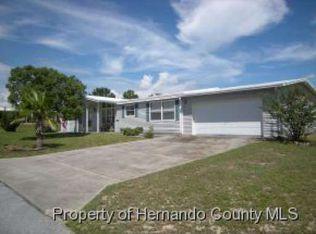 14661 Rialto Ave , Brooksville FL