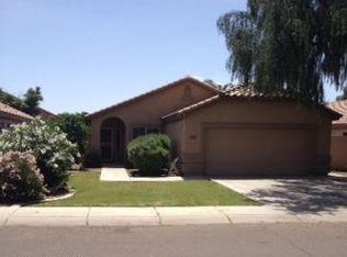 853 W Page Ave , Gilbert AZ