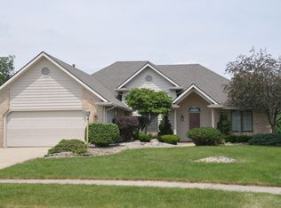 7706 Currie Hill Ct , Fort Wayne IN