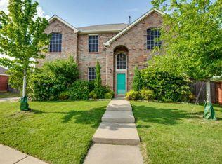 1535 Sugar Bush Trl , Allen TX