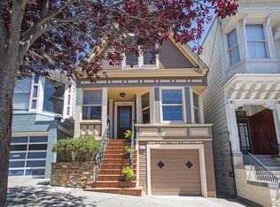 736 Lyon St , San Francisco CA