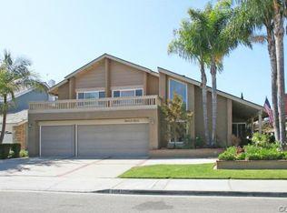 21181 Shaw Ln , Huntington Beach CA