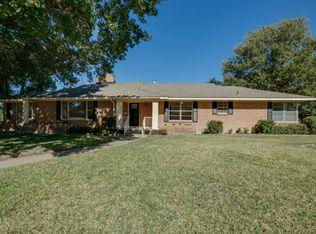 3882 Lambert Ave , Fort Worth TX