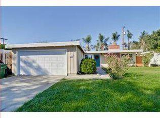 3407 Snively Ave , Santa Clara CA
