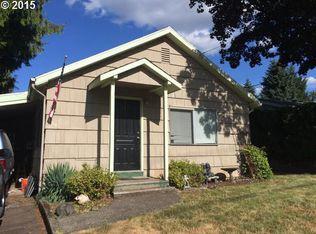 634 Brighton Ave , Oregon City OR