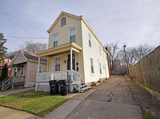 3028 Cinnamon St , Cincinnati OH