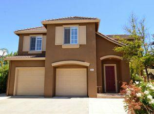 3221 Lakebrook Ct , San Jose CA