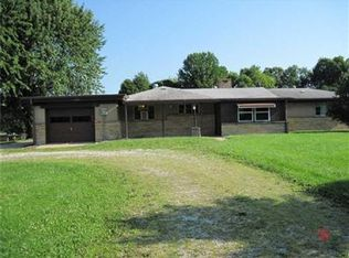 5955 Wilbur Rd , Martinsville IN