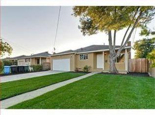 259 Daphne Way , East Palo Alto CA