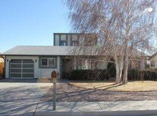 1615 E 27th St , Farmington NM