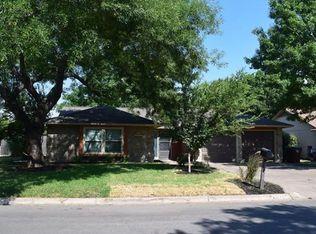 1607 Greyson Dr , Round Rock TX