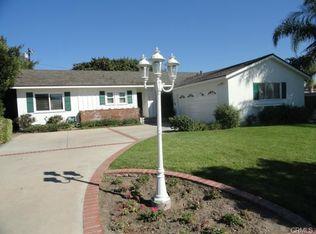 1012 Kroeger Ave , Fullerton CA