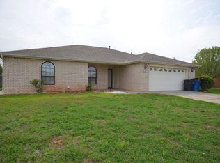 5841 Berkley Rd , San Angelo TX