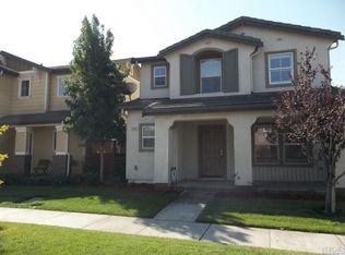 3088 Puffin Cir , Fairfield CA